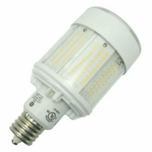 GE 50102 - LED450BT56/740 Omni Directional Flood HID Replacement LED Light Bulb