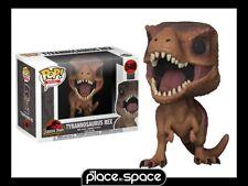 Jurassic Park - Tyrannosaurus Rex Funko Pop! Vinyl Figure #548