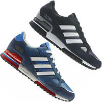 ADIDAS ORIGINALS ZX 750 NEW MEN'S RUNNING TRAINERS SHOES SIZES UK 7 - UK !1