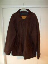 Timberland Lambskin Coat - size large