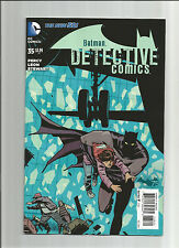 Detective Comics (v2) #35 Limited to 1/25 variant by Cliff Chiang! Nm