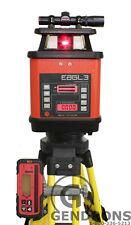 Agl Eagl 350 Dual Slope Self Leveling Laser Leveltrimblespectratopcongrade