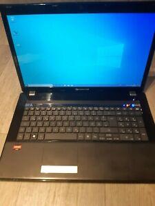 Laptop Packard Bell MS2291 17,3Zoll, Gebraucht