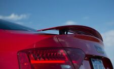 AUDI A5 S5 RS5 spoiler WIRING harnass electric retractable spoiler retrofit loom