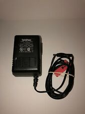 Genuine OEM Brother AD-60 Printer Power Adapter Class 2 Transformer  9.5VDC