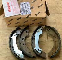Mintex MBA7 brake shoes FIT KITS Replaces 3L5Z2296DA,0007Q,1987475323,355205811
