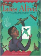 Tales Alive!: Ten Multicultural Folktales with Act