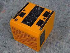 IFM ac 1209 Power Supply input 230-110 voltios AC output 26.... 31,6 voltios DC