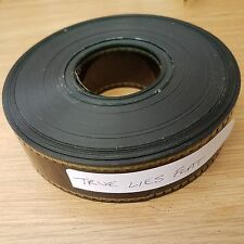 Arnold Schwarzenegger TRUE LIES 35mm Movie Trailer Flat