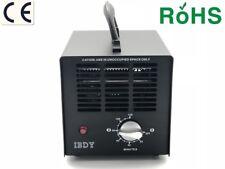 Profi Ozone generator 15G disinfection Sterilization Air Purifier Timer Ozonizer