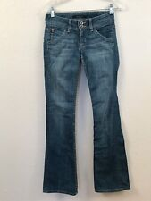 Hudson Signature Bootcut Jeans, Style #W170DMH, Size 25