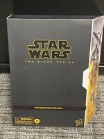 Star Wars Black Series Cad Bane & Todo SDCC Exclusive In Hand Fast Shipping