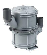Vetus NLP waterlock muffler 50mm for yacht engine