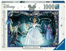 Ravensburger Disney Collector's Edition - Cinderella - 1000 Pieces (19678)
