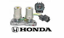 Honda Solenoid Assembly, Lock-Up (Keihin) 28300-P24-J01 BRAND NEW Civic Del-Sol