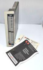 GOULD MODICON  AS-B837-016 PLC MODULE (#302-KH)