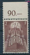 Luxemburg Mi.-Aantal.: 572 postfris MNH 1957 Europa (9411704