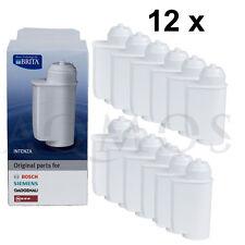 12x Bosch TCZ7003 Wasserfilter Brita Intenza für Kaffee Vollautomaten