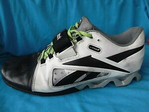 Mens REEBOK CrossFit Weight Training Shoes  ..  size 8.5