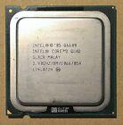 Intel Core 2 Quad Q6600 Kentsfield Quad-Core 4x 2.4 GHz LGA 775 SLACR