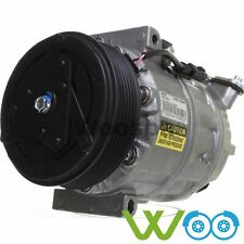 Klimakompressor Nissan Primastar Opel Vivaro Renault Espace 4 Laguna 2 Vel Satis