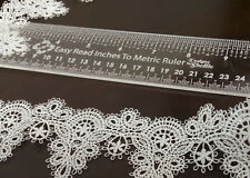 DBS EASY READ INCHES TO METRIC RULER - Measurements at a Glance