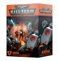 Kill Team: Arena Box Set - Warhammer 40k - Brand New! 102-48