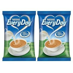 Nestle Everyday Dairy Whitener 200gm (pack of 2) free shipping worlds