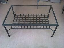Modern IKEA Glass Tables
