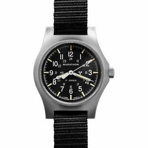 Marathon General Purpose Mechanical Watch w/ Tritium (GPM): Sterile: NEW