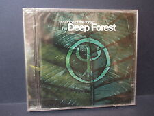 DEEP FOREST Essence of the forest SMM5150052 CD ALBUM
