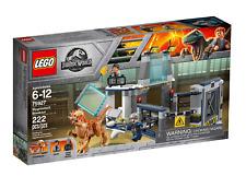 Brand NEW Genuine LEGO Jurassic World 75927 Stygimoloch Breakout FREE POSTAGE