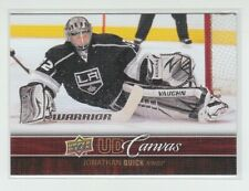 (69995) 2012-13 UPPER DECK CANVAS JONATHAN QUICK #C38