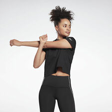 Reebok Women's Studio Performance Tee