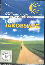 Der Jakobsweg /  DVD
