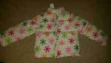 Gymboree Cheery All the Way Puffer Coat Jacket size 7 8 M 7-8 NEW NWT