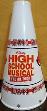 Disney High School Musical The Ice Tour Megaphone NEW