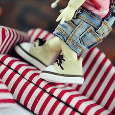 1/8 BJD Shoes LATI YELLOW SP Blythe Dollfie DIM DOD AOD Tiny Lolita Shoes Boots