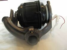Genuine Dyson DC25  Main  Motor & Yoke Assembly FULL BENCH TEST AND CLEANED