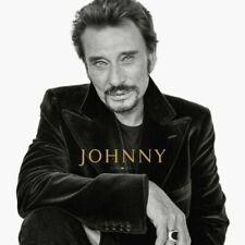 Johnny Hallyday - Johnny Edition Limitée (2019, Double Vinyle)