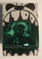 "NIB Ghostemane BlackMage 3"" Dr. Nihil Vinyl Figure / Toy N/O/I/S/E /500"