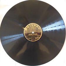 DISQUE 78 tours Polydor 66657- OSKAR FRIED- NEUVIEME SYMPHONIE -BEETHOVEN -N°219