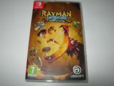 Nintendo Switch : RAYMAN LEGENDS DEFINITIVE EDITION  -  Box ONLY - NO GAME!!