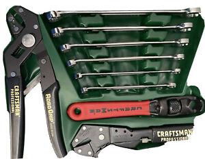 Craftsman Vintage 9-Piece Tool Gift Set 0945444