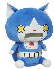 """Yo-Kai Watch Robonyan 8"""" Plush New"""