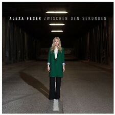Alexa Feser - Zwischen Den Sekunden [New CD] Hong Kong - Import