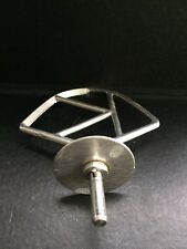 Kenwood Chef Vintage Mixer  'K' Beater Replacement Part Model A701A