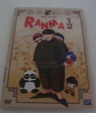 DVD RANMA 1/2 CLUB DOROTHEE SAISON 2 TOME 25 EPISODES 134 A 139