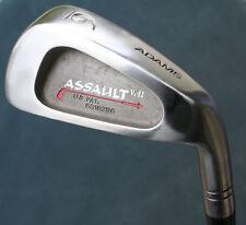 Adams Assault 6 Iron Original Graphite Shaft