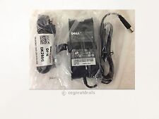 Genuine Original Dell 90W 90 Watt AC Adapter Power Supply Charger PA-10 NEW OEM
